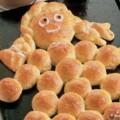 Making a Girl Muffin Cake