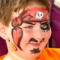 Face Painting – How to Paint a Pirate